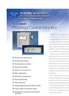Model 465H - Process Ozone Monitor – Specification