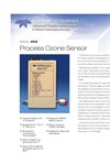 Model 452 - Process Ozone Sensor – Specification