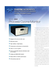 Model 454 - Process Ozone Monitor – Specification