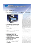 Model 602 BetaPLUS - Particle Measurement System – Specification