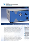 TAPI - Model T701H - High Performance Zero Air Generator with TCP/IP MODBUS - Brochure