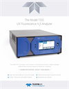 TAPI - Model T101 - UV Fluorescence H2S Analyzer - Specification Sheet