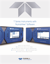 Teledyne - Model T Series Instruments with NumaView™ Software - Brochure