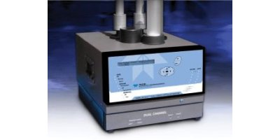 TAPI - Model 602 BetaPLUS - Particle Measurement System