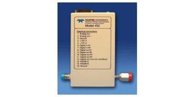 TAPI - Model 452 - Process Ozone Sensor