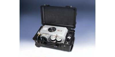 TAPI - Model 751H - Portable High Performance Zero Air Generator