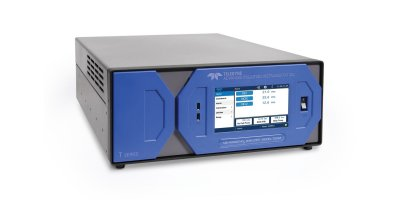 TAPI - Model T200M - Mid-Range Chemiluminescence Range NO/NO2/NOX Analyzer