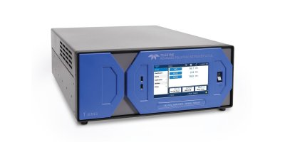 TAPI - Model T200UP NO-NO2 - Ultra-Sensitive Photolytic NO-NO2 Analyzer