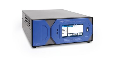 TAPI - Model T300M - Mid-Range Gas Filter Correlation CO Analyzer