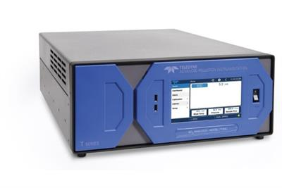 TAPI - Model T100U - Trace-Level UV Fluorescence SO2 Analyzer