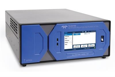 TAPI - Model T100 - UV Fluorescence SO2 Analyzer with NumaView™ Software