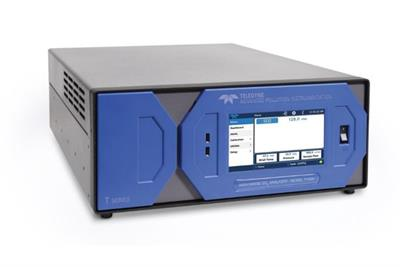 TAPI - Model T100H - High Range UV Fluorescence SO2 Analyzer