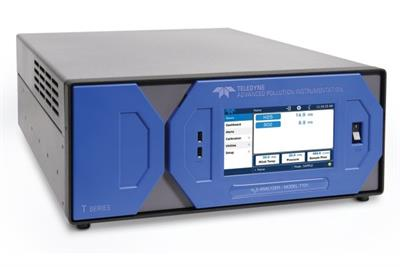 TAPI - Model T101 - UV Fluorescence H2S Analyzer