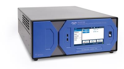 TAPI - Model T102 - UV Fluorescence TRS Analyzer