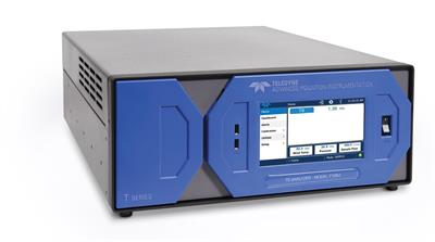 TAPI - Model T108 - Total Sulfur Analyzer