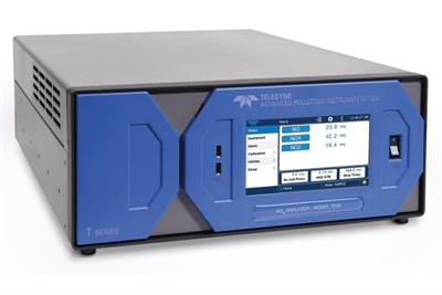 TAPI - Model T200 - Chemiluminescence NO/NO2/NOX Analyzer