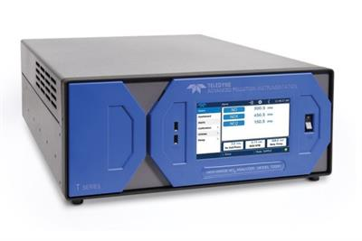 TAPI - Model T200H - High Range Chemiluminescence NO/NO2/NOx Analyzer