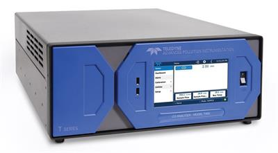 TAPI - Model T200UP - Trace-level, Photolytic, True NO2/NO/NOx Analyzer