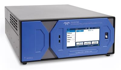 TAPI - Model T265 - Chemiluminescence O3 Analyzer