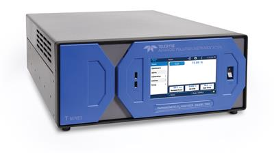 TAPI - Model T802 - Paramagnetic O2 Analyzer with Optional CO2 Sensor