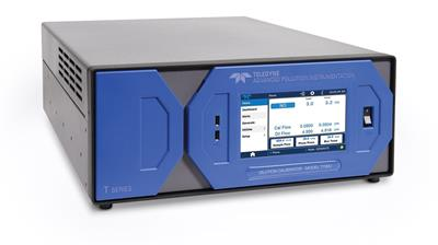 TAPI - Model T700U - Trace-Level Dilution Calibrator
