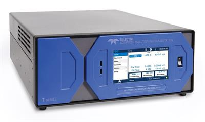 TAPI - Model T700 - Dynamic Dilution Calibrator