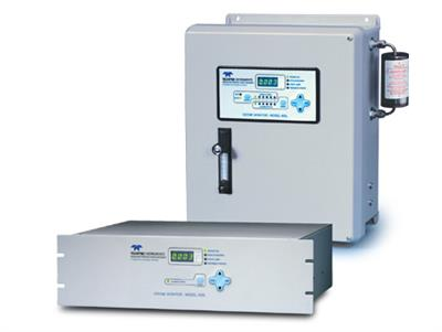TAPI - Model 465L - Single / Multi-Channel Industrial Hygiene Ozone Analyzer