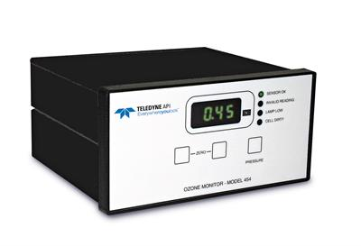 TAPI - Model 454 - Process Ozone Monitor