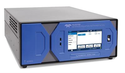 TAPI - Model T703U - Trace-Level Photometric Ozone Calibrator