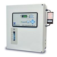 TAPI - Model 465L + O2 - Industrial Hygiene Ozone Analyzer with Oxygen Sensor