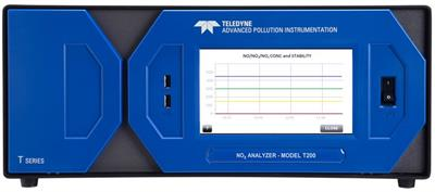 TAPI - Model NumaView™ Software - Premier Analyzer Interface