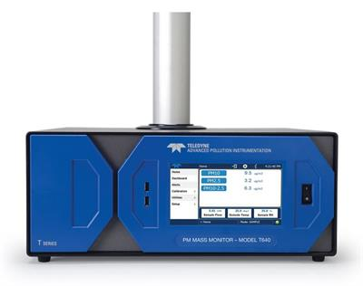 TAPI - Model T640 - Particulate Matter Mass Monitor