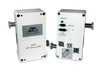 TAPI - Model OPTI-Sense Series - Non-Dispersive Infrared (NDIR) Monitors