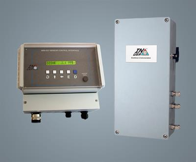 TAPI - Model dFFOZ-TR - Dissolved Ozone Analyzer