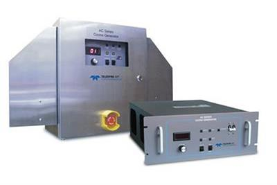 TAPI - Model AC Series - Air Cooled Ozone Generators