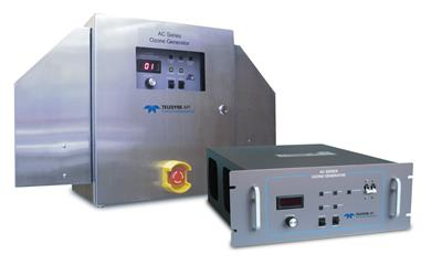 TAPI - Model AC Series - Air Cooled Ozone Generator