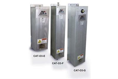 TAPI - Model CAT-O3 Series - Catalytic Ozone Destructs