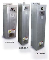 TAPI - Model CAT-O3 Series -   Catalytic Ozone Destructs​