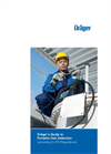 Dräger X-am - Model 5000 - Multi Gas Detection Devices Brochure