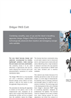 Dräger PAS Colt - Short Term Breathing Apparatus Brochure