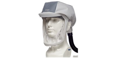 Dräger X-plore - Model 8000 - Powered Air Purifying Respirators