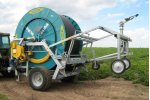 Hose-Reel Irrigators