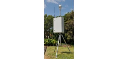 PDS Automatic Weather Stations