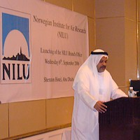 NILU expands in United Arab Emirates