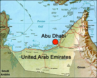 NILU establish office in United Arab Emirates