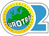 EUROTRAC-2: Winner of EUREKA Lillehammer award