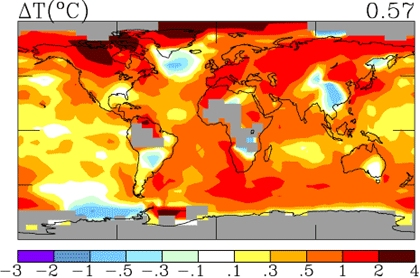 Soot, important factor in global warming
