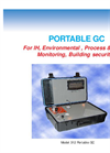 PID Analyzers - Model 312 - Portable Gas Chromatograph - Brochure