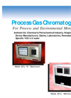PID Analyzers - Model 301-C - Process Gas Chromatograph - Brochure