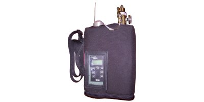 PID Analyzers - Model 115+ - Portable FID Analyzer
